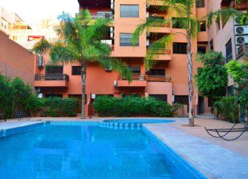 Louer votre premier appartement à Marrakech